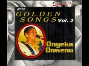 Onyeka Onwenu - African Woman (Izunwanne)